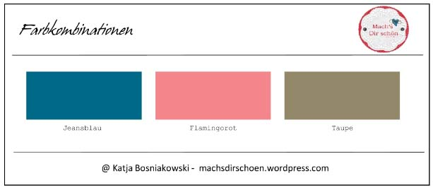 Farbenkombis