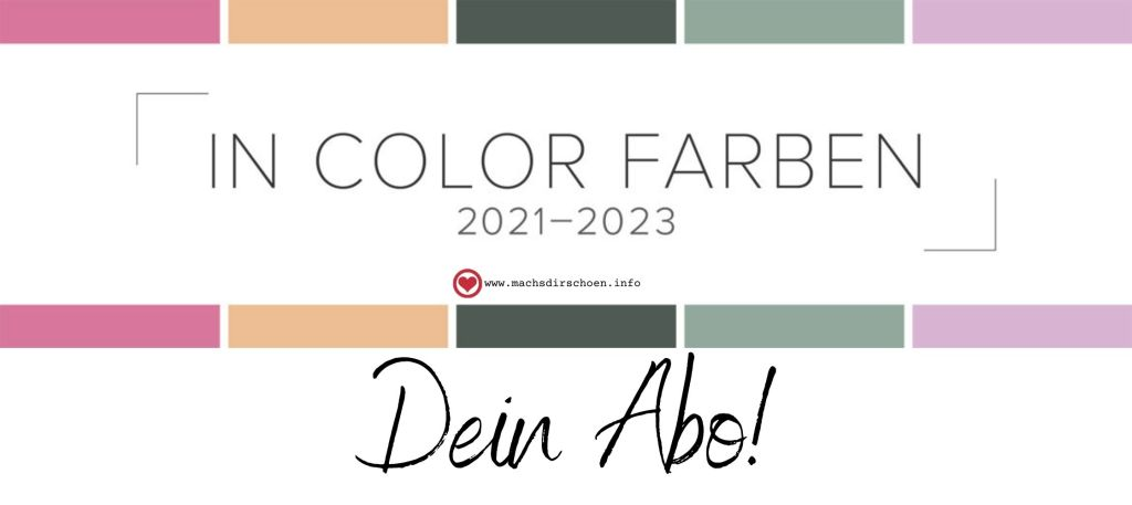 In Color 2021-2023 Abo