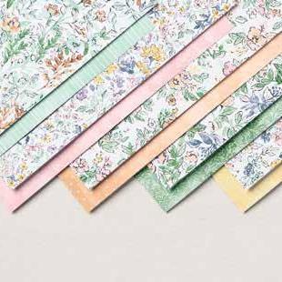 Stampin' Up! Designpapier Musterpakete