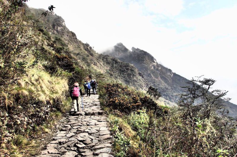 1 day inca trail Machu Picchu, Inca trail 4 days 3 nights hike to Machu Picchu