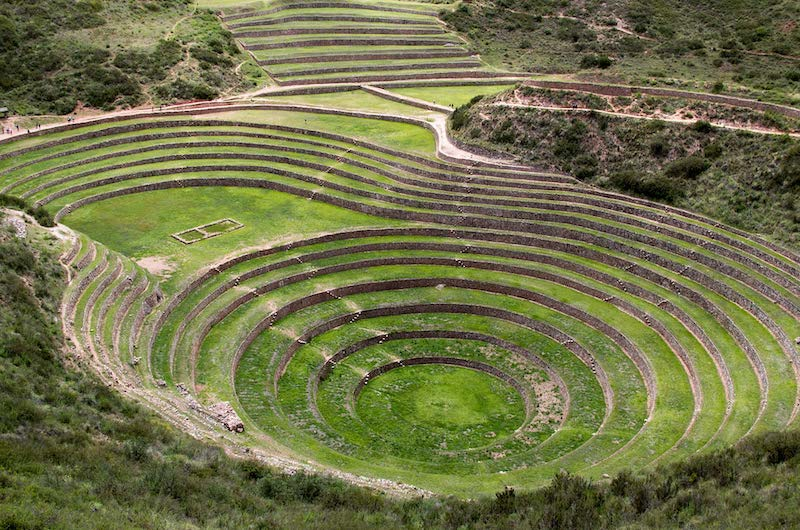 Maras and Moray Tour