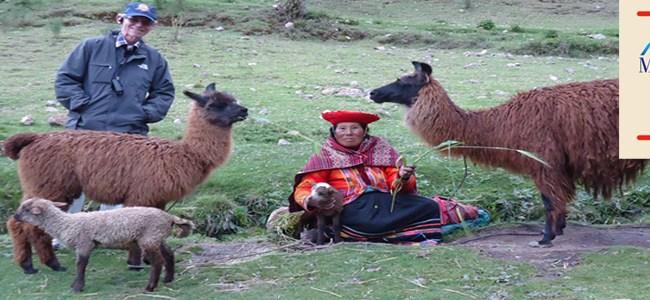 Tour Cusco Arqueológico