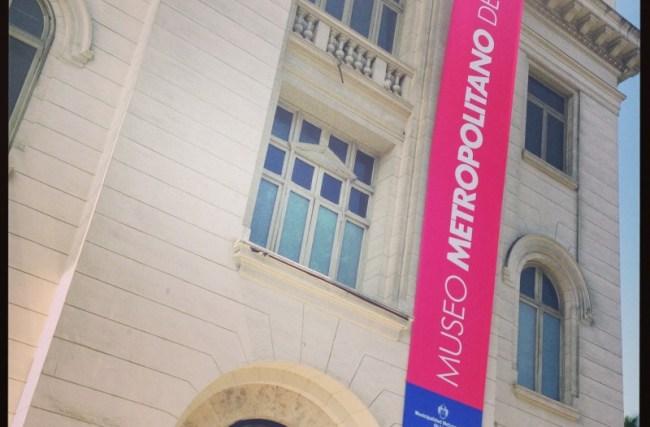 Museu Metropolitano de Lima