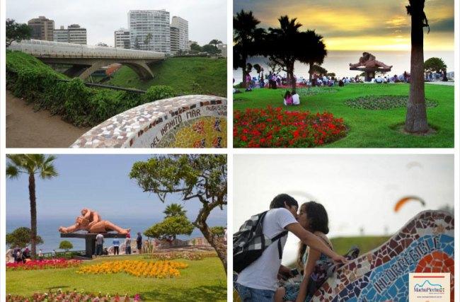 Miraflores – O bairro mais charmoso de Lima