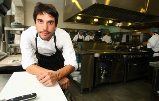 Melhores restaurantes da cidade de Lima