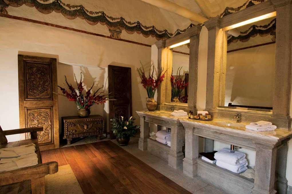 Hotéis no Peru