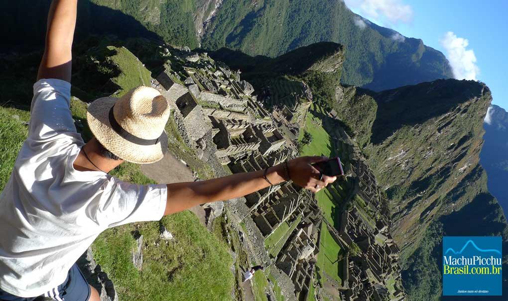 pontos turísticos no Peru