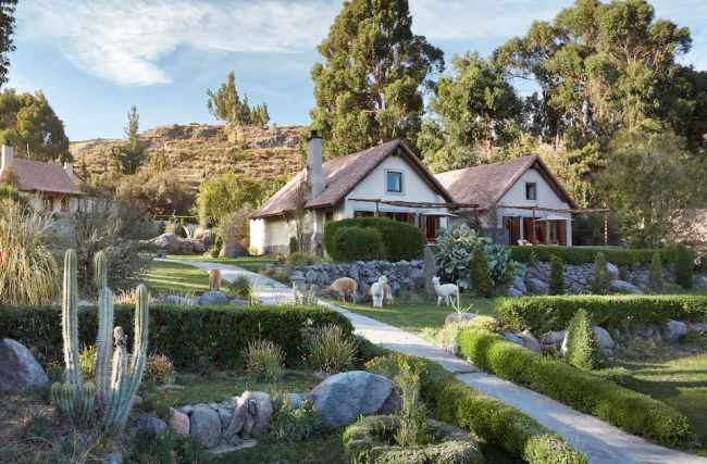 Belmond Las Casitas – Colca Canion: Um luxuoso refúgio nos Andes