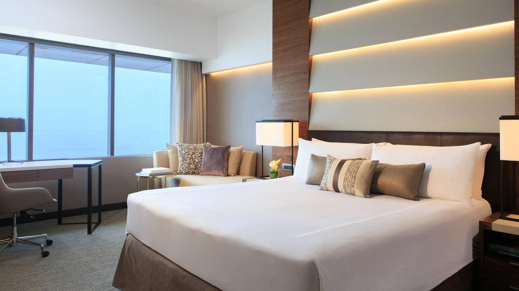 Quarto Executivo, JW Marriott Hotel Lima