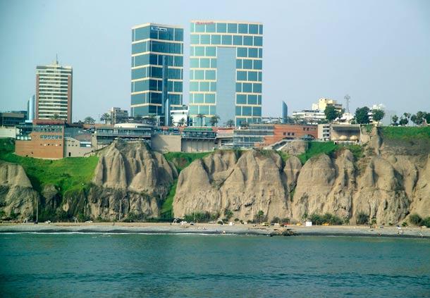 JW Marriott Hotel Lima, na capital peruana
