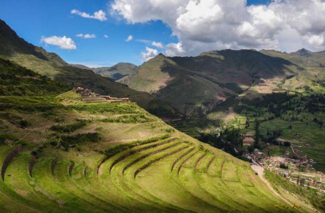 Ecoturismo no Peru: quando é melhor fazer as trilhas Incas?
