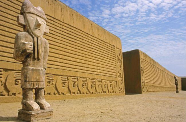 Cultura Mochica: 6 passeios para se encantar pelo povo Moche