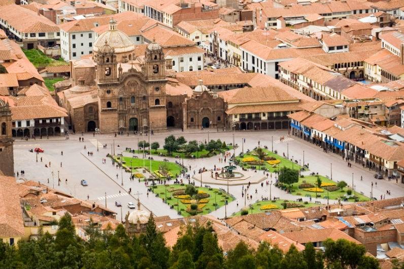 O que fazer no Peru: Cusco