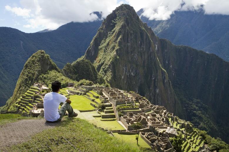 O que fazer no Peru: Machu Picchu