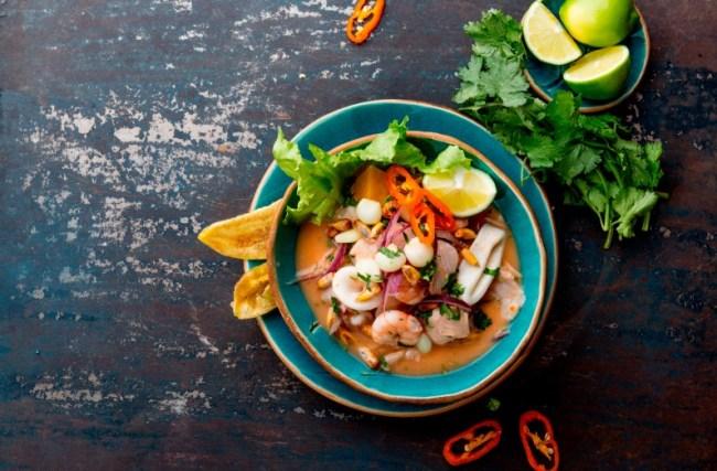7 comidas típicas do Peru para você experimentar
