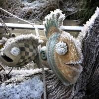 "So viel zum Thema ""frostfeste Keramik"""