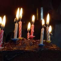 Mein 10. Geburtstag