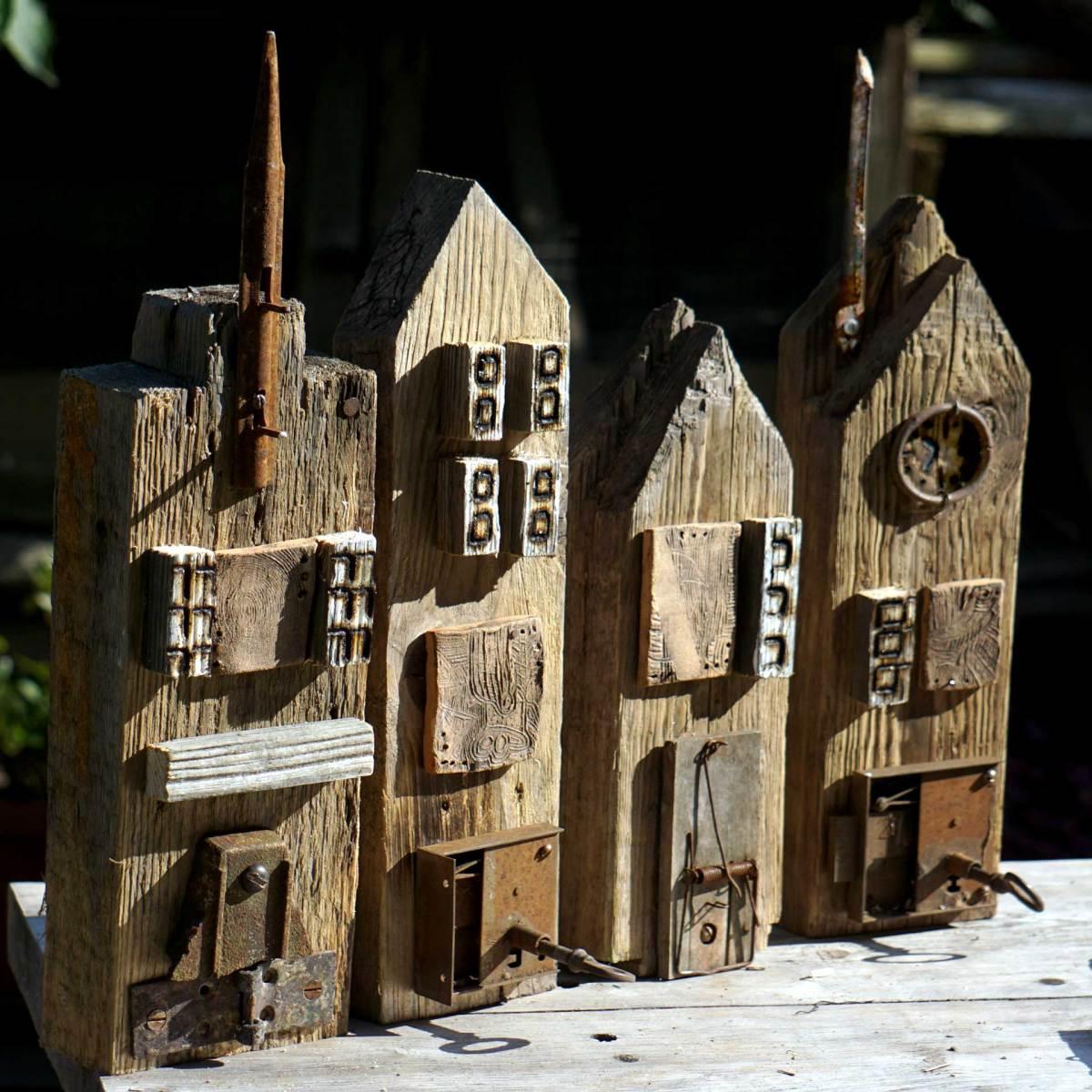 Gartendekoration, absolut diebstahlsicher!