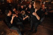 Dancing-Musicians