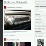 Mobile Hero Photography