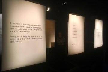 Wielkie Niedokońca - Wernisaż wystawy Magdaleny Małowskiej