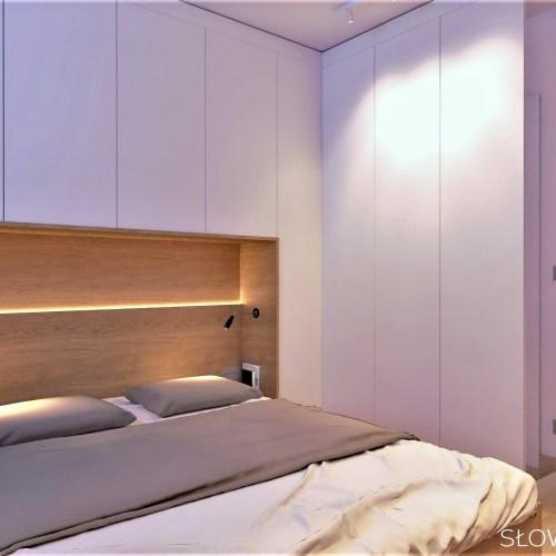 Golden Lion Development – projekt kompleksowy – sypialnia (1)
