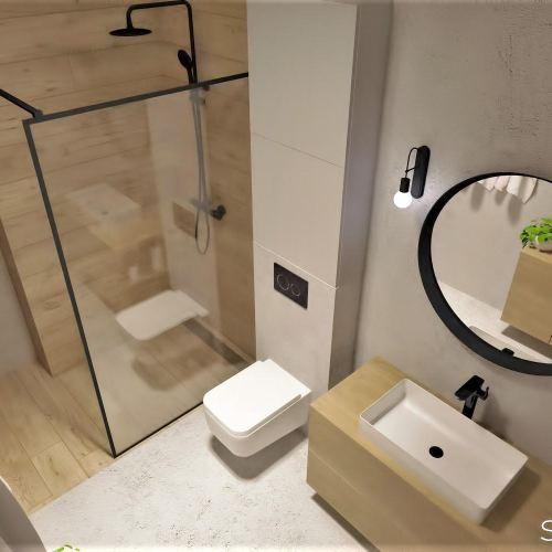 Atelier Słowiński – Syc – łazienka 03