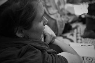 Jedenasty dzień ptaki ludzie ceremonia 31.03.2019 Fot. Maciej Załuski