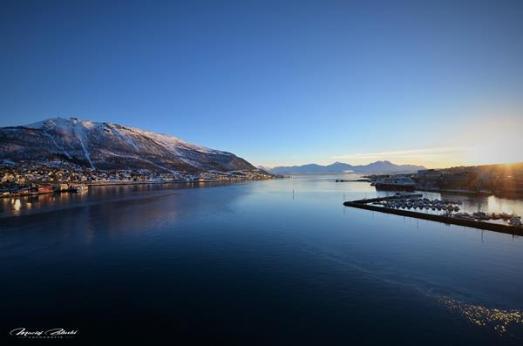 Norwegia-Thromso-Oslo-Zorza-polarna-Aurora-borealis-Aurora-australis-03-2015-Fot-Maciej-Załuski-8