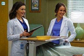Grey's Anatomy, 12x23 (2)