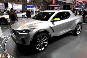 Hyundai, 2016 Canadian International Auto Show
