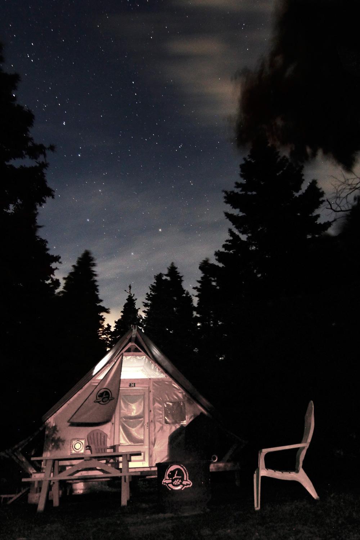 Stars, Nova Scotia, Cape Breton, Otentik, Parks Canada, #ExploreCanada