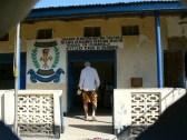 Immigration - Kirando Tanzania