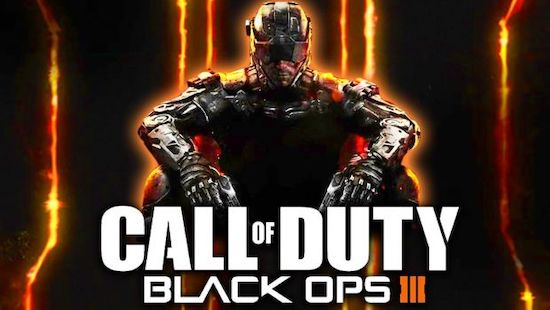 Call of Duty Black Ops 3 Mac OS