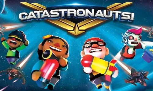 Catastronauts Mac OS