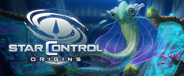 Star Control Origins Mac OS
