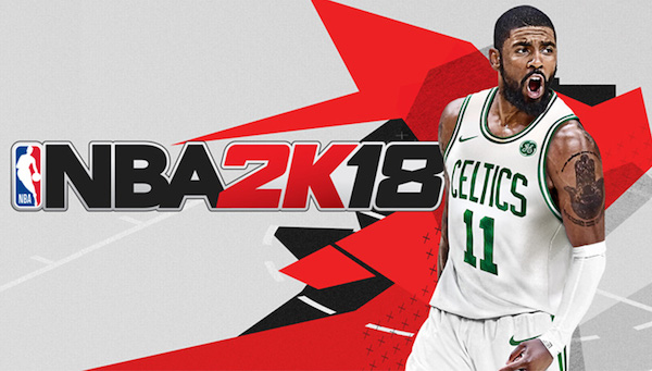 NBA 2K18 Mac OS