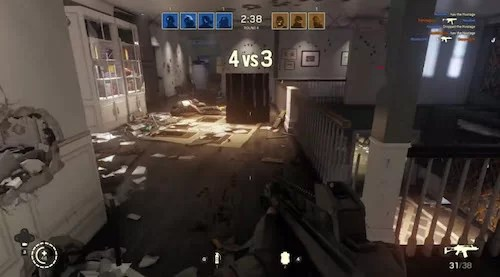 Rainbow Six Siege Mac OS