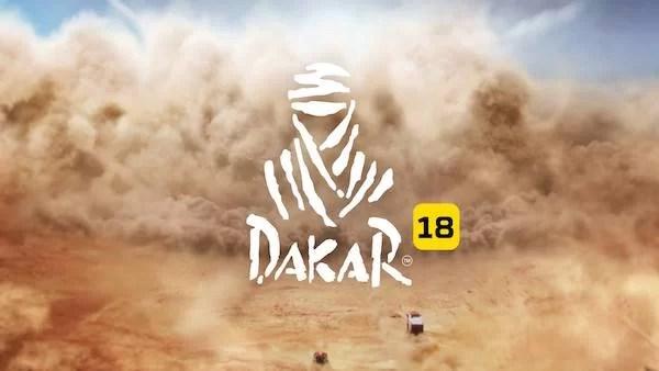 Dakar 18 Mac OS