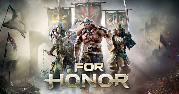 For Honor Mac OS