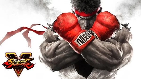 Street Fighter V Mac OS