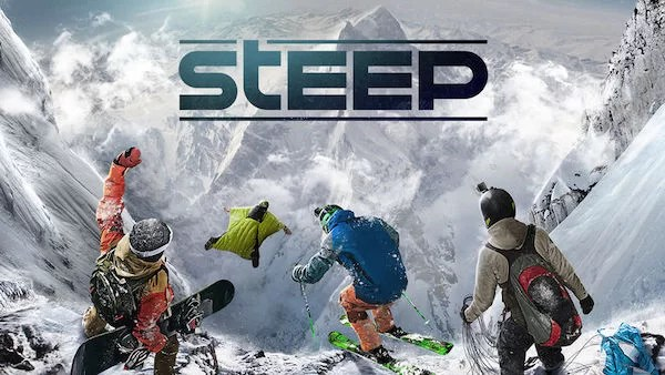 Steep Mac OS