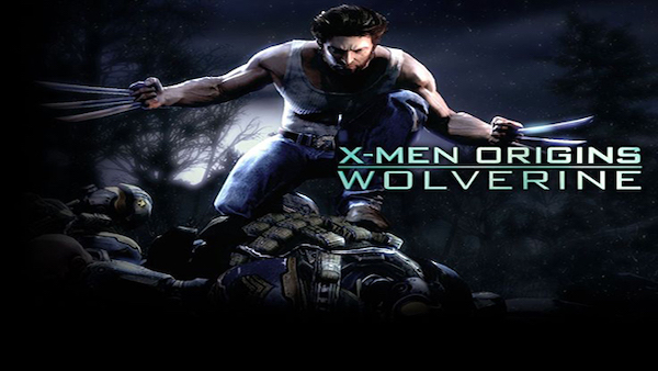 X Men Origins Wolverine Mac OS
