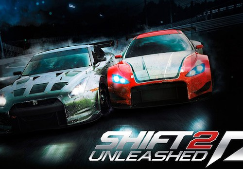 Shift 2 Unleashed Mac OS