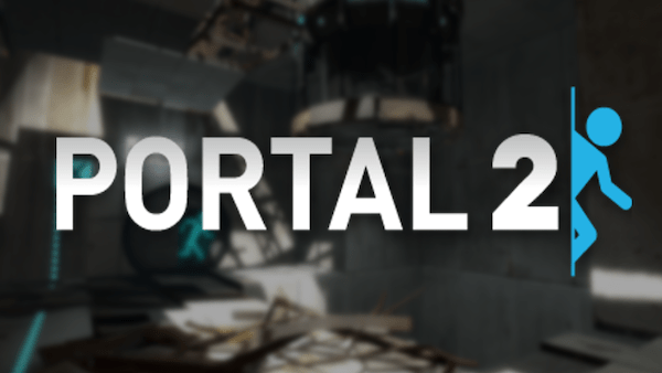Portal 2 Mac OS