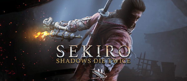 Sekiro Shadows Die Twice Mac OS