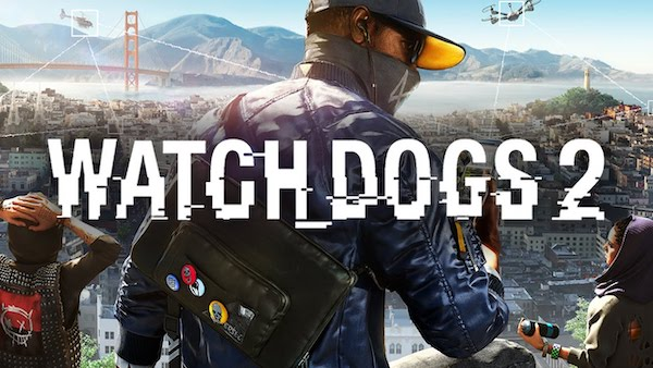 Watch Dogs 2 Mac OS