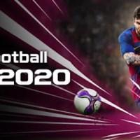 PES 2020 Mac OS - eFootball PES pour Macbook iMac