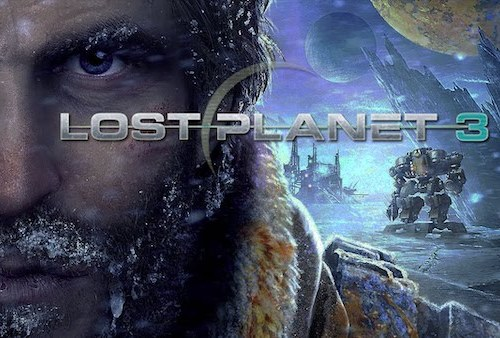 Lost Planet 3 Mac OS
