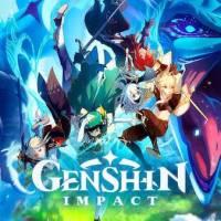 Genshin Impact Mac OS - TOP Action-RPG En Ligne pour Macbook/iMac